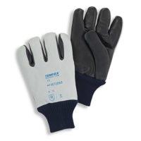 Перчатки TEMPEX кожаные