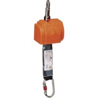 Страховочное устройство автоматическое DELTA PLUS MINIBLOC с амортизатором AN102