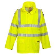 Светоотражающая куртка PORTWEST Sealtex Flame PW-FR41