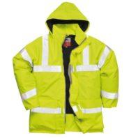 Антистатическая огнестойкая куртка PORTWEST Bizflame PW-S778