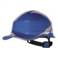 Защитная каска из АБС DELTA PLUS BASEBALL DIAMOND V ANSI