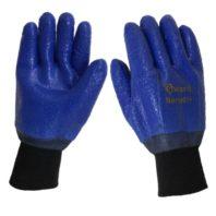 Перчатки зимние GWARD BARREL