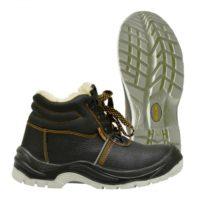 Ботинки МИСТРАЛЬ утепленные с МП и МС 104375