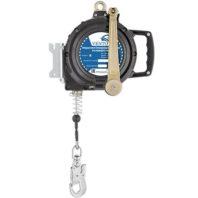 Средство защиты втягивающего типа со встроенной лебедкой HB evak