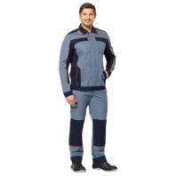 Костюм летний КОННЕКТ мужской 160915 куртка и брюки
