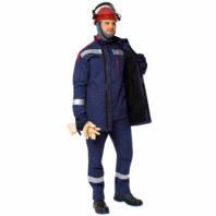 Куртка-накидка ЭЛЕКТРА К-32 ПРО мужская (113-0150-01)