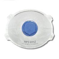 Респиратор НРЗ-0112 NR D FFP2 с клапаном