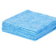 Салфетка HACCPER LS Blue вискозная 144-0077-01