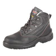 Ботинки PANDA АНТИСТАТИК 6979 МПП кож. 120-0336-01