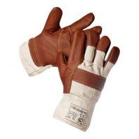 Перчатки G310 кожаные 136-0048-01