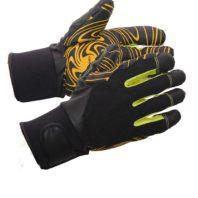 Перчатки ВОСТОЧНЫЕ ТИГРЫ виброзащитные G200