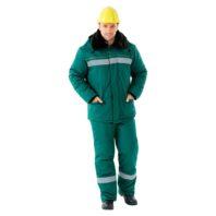 Куртка АЛТАЙ утепленная мужская зимняя 103-0116-01