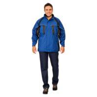 Куртка CERVA НАЙАЛА мужская утепленная зимняя 103-0084-04