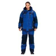 Куртка ЛЕДИ УРАН зимняя утепленная женская 103-0137-02