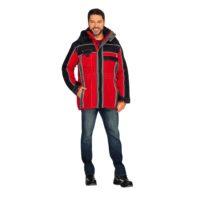 Куртка НЕВАДА зимняя утепленная мужская 103-0038-44