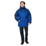 Куртка РУССКАЯ АЛЯСКА мужская зимняя утепленная 103-0002-02