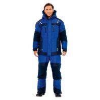 Куртка УРАН утепленная мужская зимняя 103-0136-02